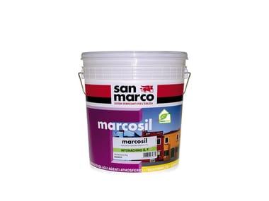 Dehumidifying plaster MARCOSIL KP 1,5