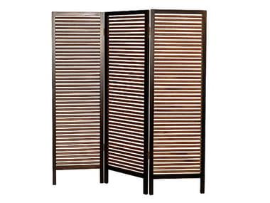 Wooden Screen COCO | Screen