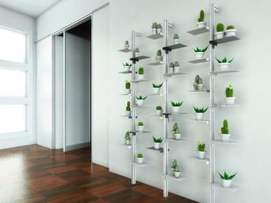 Bookcase / plant pot MR. GREEN