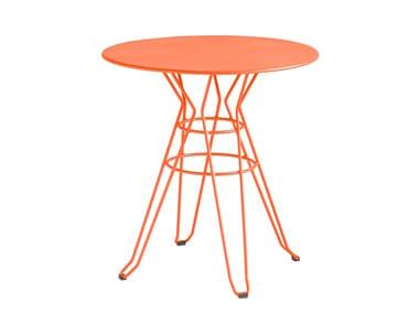 Round garden table CAPRI | Round table