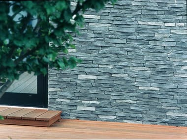 Wall tiles with stone effect SESTRIERE