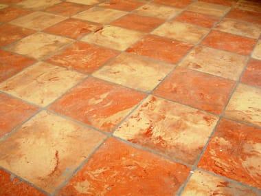 Quarry flooring PAVIMENTAZIONI RUSTICHE