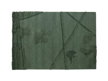 Wool rug ROBIN