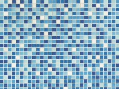 Glass mosaic BARI