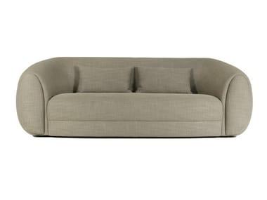 3 seater fabric sofa BARNABAS