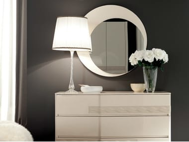 Wall-mounted mirror CHANEL | Mirror