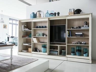 Librerie con porta tv   Archiproducts