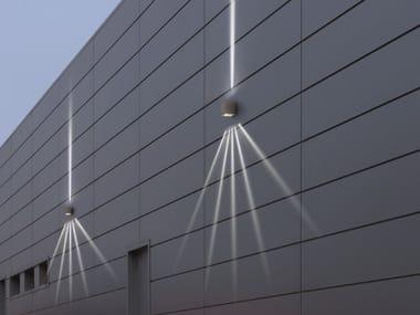 Illuminazione per esterni goccia illuminazione archiproducts