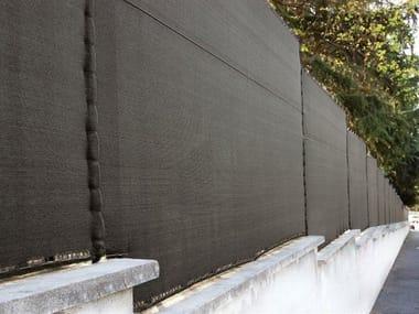 Shade panels