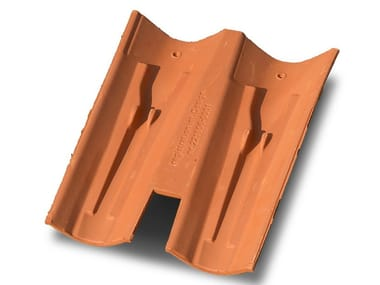 Terracotta Roof Tiles and Slates   Archiproducts