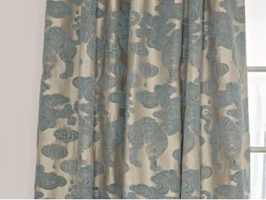 tissu pour rideaux casmir by zimmer rohde