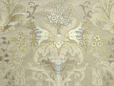 Damask upholstery fabric TASSINARI & CHATEL - VERDI BROCART