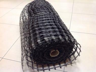 Reinforcing mesh BASALNET S GRID