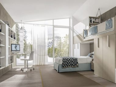 Camerette Zalf Archiproducts