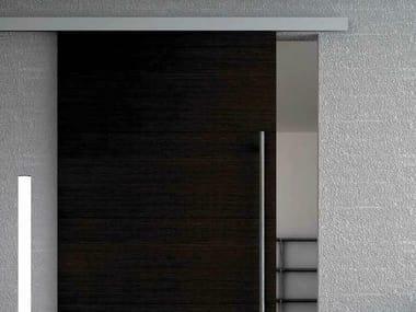 Metal Sliding Door Track Evolution Mini Soft Close V 5440