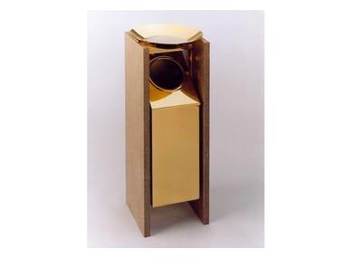 Marble office ashtray 46100 | Office ashtray