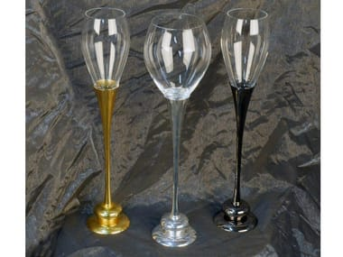 Bronze glass 47750 | Glass