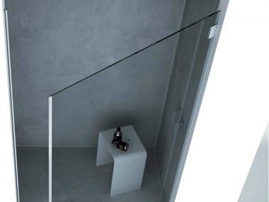 Metal Shower door hinge Shower door hinge