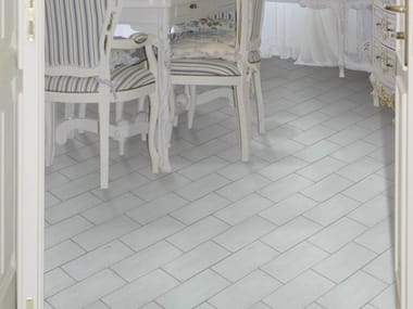 Quarry flooring COTTO ZERO VENTILATO - Lightblue