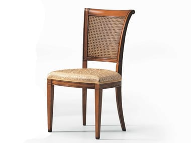 Cherry wood chair K10463