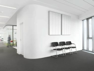 Acoustic wall panel AMF Line Classic