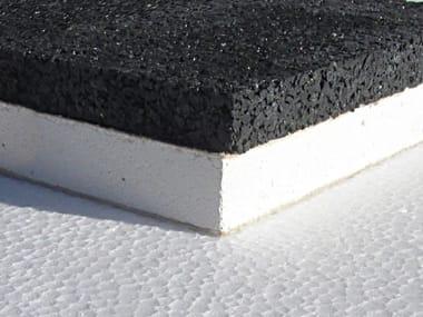 Acoustic gypsum plasterboard CARTONGRAN