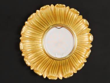 Faretto a LED in bronzo 51100 | Faretto