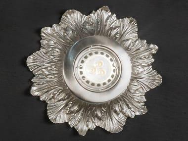 Faretto a LED in bronzo 51350 | Faretto
