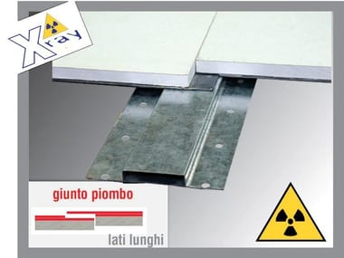 Insulation system for special application X-RAY SYSTEM CG