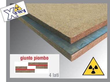 Insulation system for special application X-PANNEL