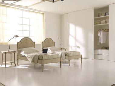 Classic style wooden bedroom set 2351 - 3611 | Bedroom set