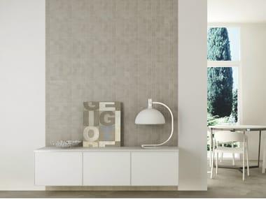 Porcelain stoneware mosaic PIETRA BAUGÉ | Mosaic