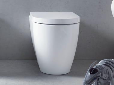 Ceramic toilet ME | Toilet