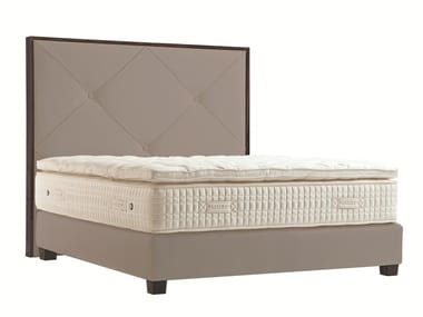 Headboard for double bed CARAT  BRUT