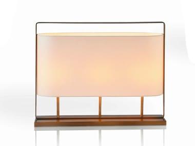 Indirect light bedside lamp NOMADE