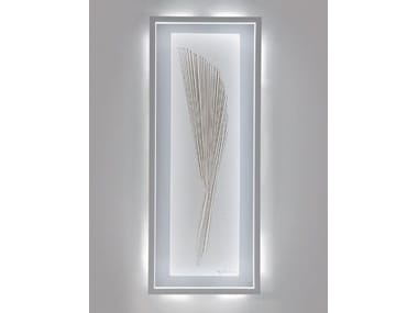 LED indirect light wall lamp ORIENTAL LT