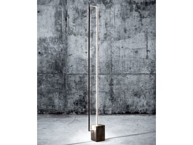 LED floor lamp MIRÉ LT