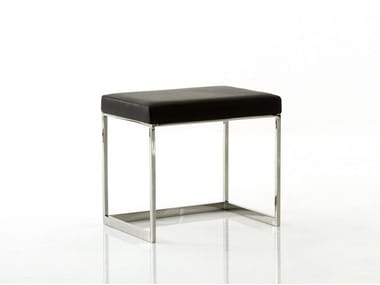 Low sled base stool SQUAT | Low stool