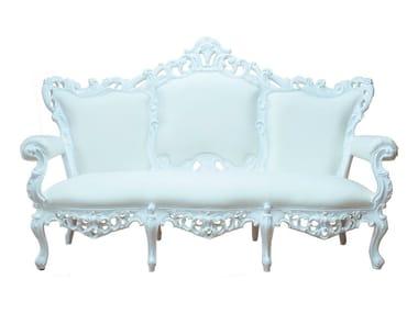 Polyurethane garden sofa POLART | Garden sofa