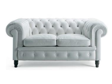 Tufted 2 seater sofa CHESTER   2 seater sofa