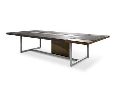 Rectangular meeting table JOBS | Meeting table