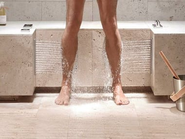 Built-in side shower COMFORT SHOWER - LEG SHOWER