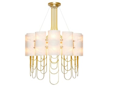 Indirect light chandelier NIAGARA | Chandelier