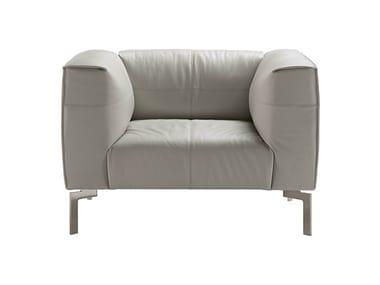 Club armchair BOSFORO | Armchair