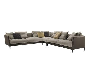 Sectional modular sofa BRETAGNE | Sectional sofa