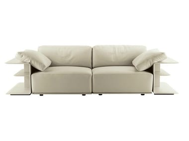 Sectional modular sofa CASSIOPEA