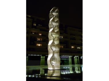 Sculpture ONDE | Sculpture