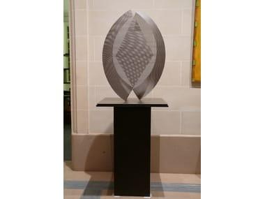 Sculpture LOSANGE