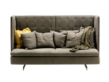 High-back sofa GRANTORINO HB