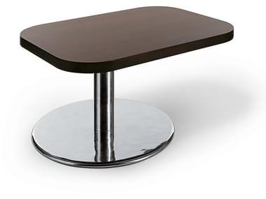 Rectangular coffee table FLAMINGO